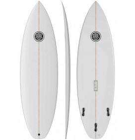 Surfbretter shortboard SOUL The Magnet