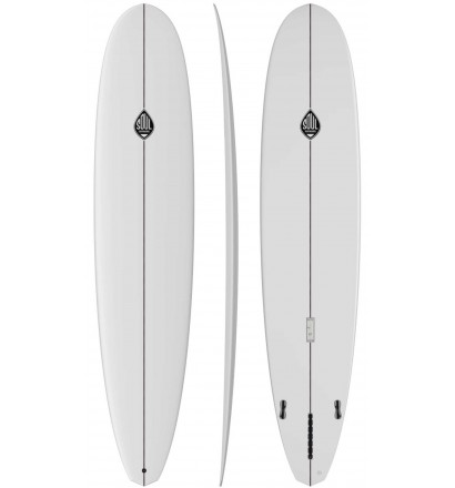 Surfplank Longboard Soul Performance