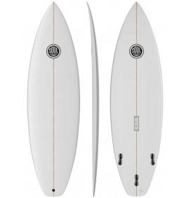 Planche de surf SOUL Diablo 1
