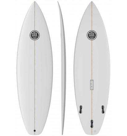 SOUL Diablo 1 Surfboard