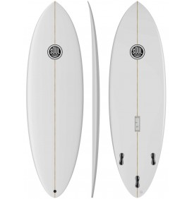 Surfboard SOUL Blob