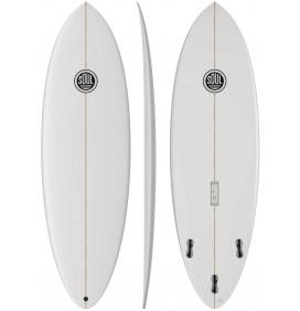 Surfbretter SOUL Surfboard Blob