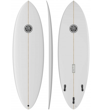 Prancha de surf SOUL Blob