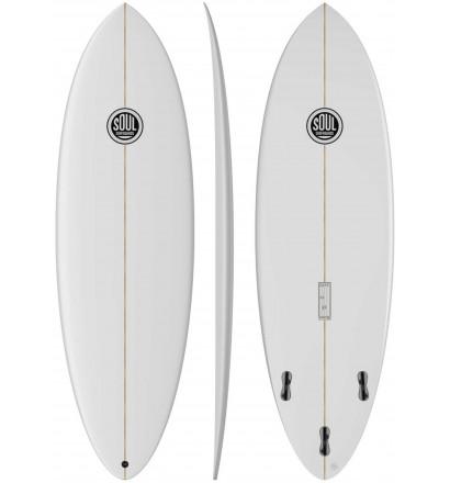 Tabla SOUL Surfboard Blob