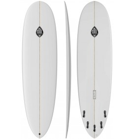 Surfboard evolutionaire SOUL Evo2