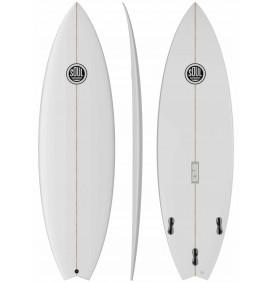 Planche de surf SOUL SS
