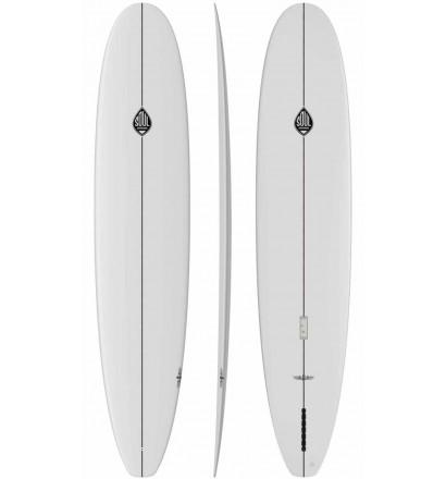 Surfplank Longboard Soul 60´s