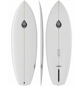 Planche de surf SOUL Middle Finger