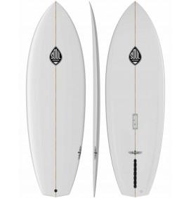 Surfbretter SOUL Surfboard Middle Finger