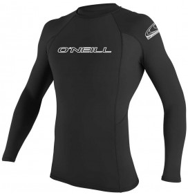 O´Neill Basic Skins Rash guard LS