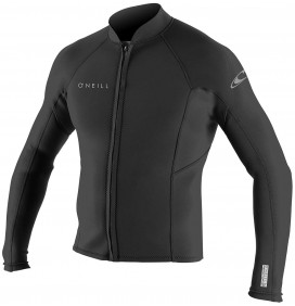 Top neopreno O´NEILL Reactor 1,5mm Front Zip