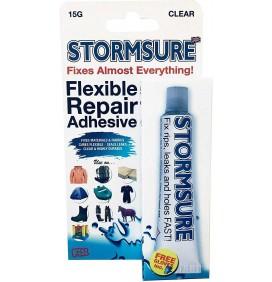 Stormsure glue