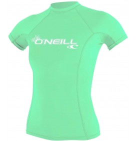 O´Neill Basic Skins Womens Rash guard