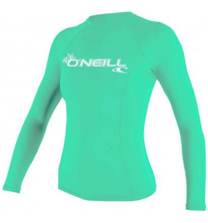 Lycra von ONeill surf Basic-Skins LS Womens
