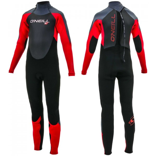 Imagén: Wetsuit O´Neill Epic 3/2mm Youth