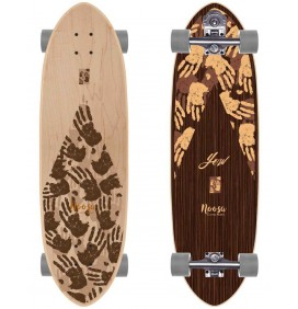 surfskate Yow Noosa 35''