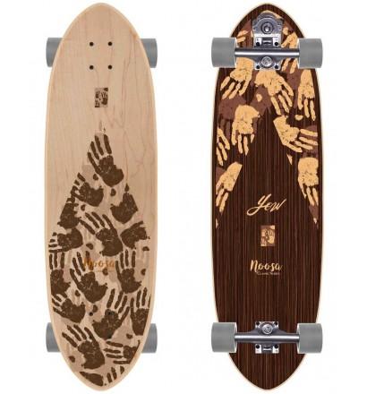 Tabla de surfskate Yow Noosa 35''