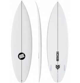 Surfboard EMERY Black Angel