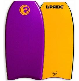 Bodyboard Pride Hamilton PP+SNPP ISS