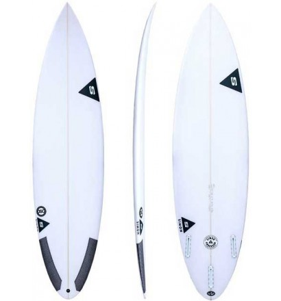 Surfbretter Simon Anderson DSC