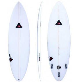 Prancha de surf Simon Anderson Mollusc