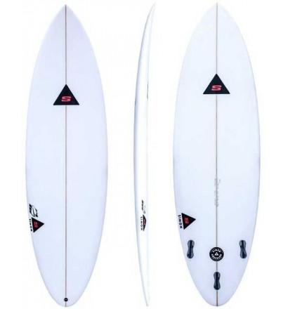 Planche de surf Simon Anderson Mollusc