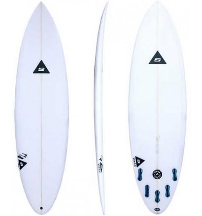 Surfboard Simon Anderson Mollusc Robo