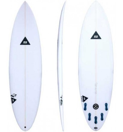 Tavola Da Surf Simon Anderson Mollusco Robo
