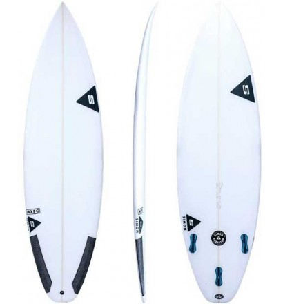 Surfbretter Simon Anderson XFC