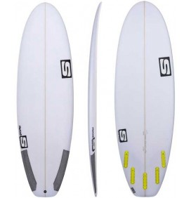Tabla de surf Simon Anderson Nomad