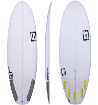Prancha de surf Simon Anderson Nomad