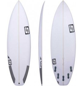 Surfboard Simon Anderson DTS5