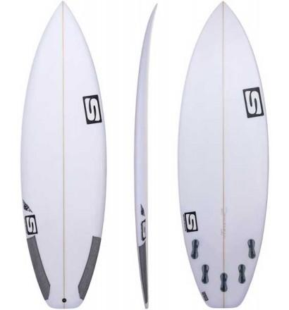 Surfboard Simon Anderson DTS5