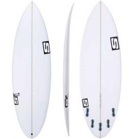 Tabla de surf Simon Anderson Spudster