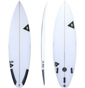 Surfboard Simon Anderson NXFC