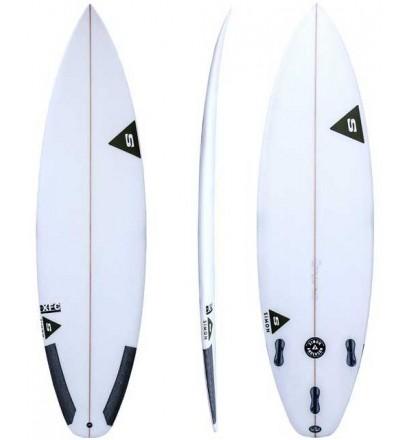 Planche de surf Simon Anderson NXFC