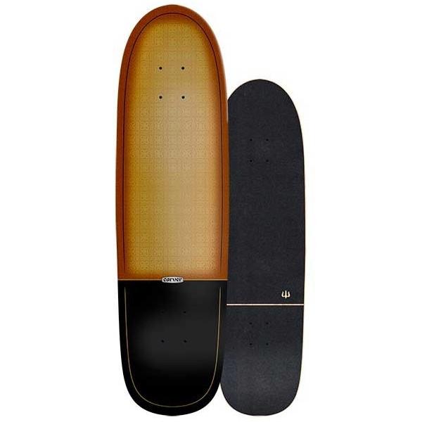 Imagén: Planche de surfskate Carver Bel Air 32,25
