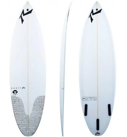 Surfboard Simon Anderson SXE3