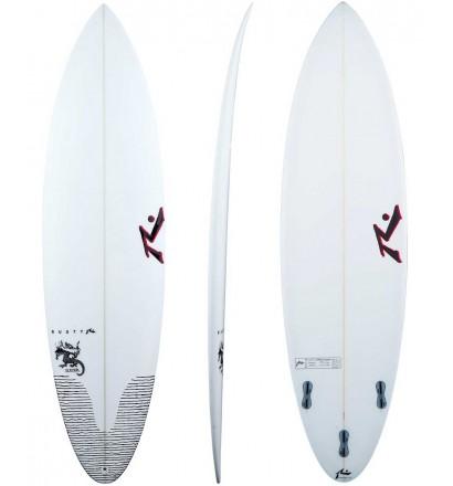 Surfboard Rusty Slayer
