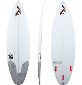 Tabla de surf Rusty Panda