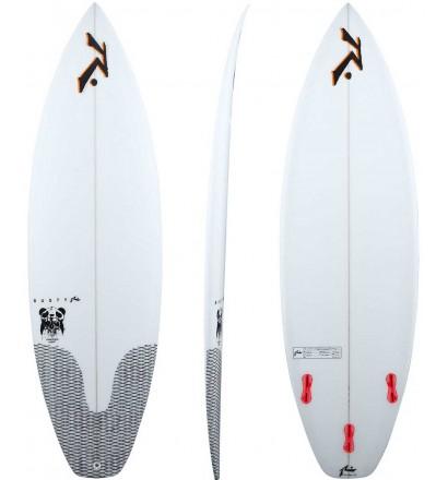 Surfboard Rusty Panda