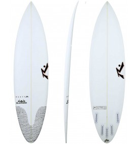 Planche de surf Rusty Blackbird