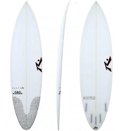 Surfboard Rusty Blackbird