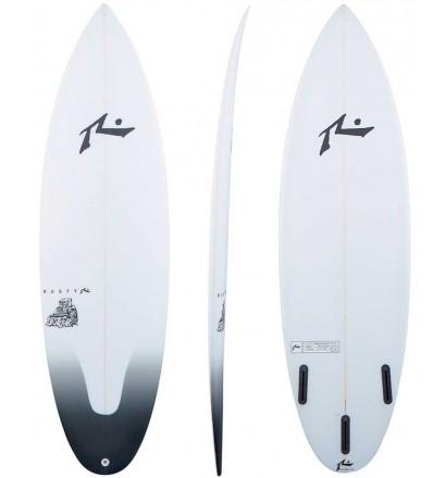 Surfboard Rusty Dozer