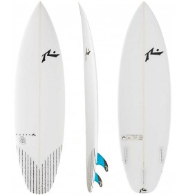 Tabla de surf Rusty SD