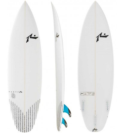 Surfboard Rusty SD