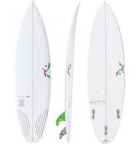 Prancha de surf Rusty Mi amigo
