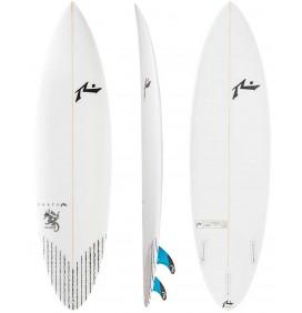 Prancha de surf Rusty Slayer 2