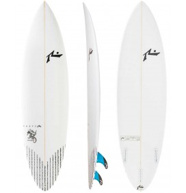Surfboard Rusty Slayer 2