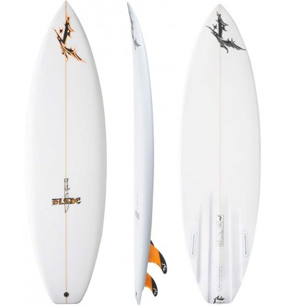 Tabla de surf Rusty Blade